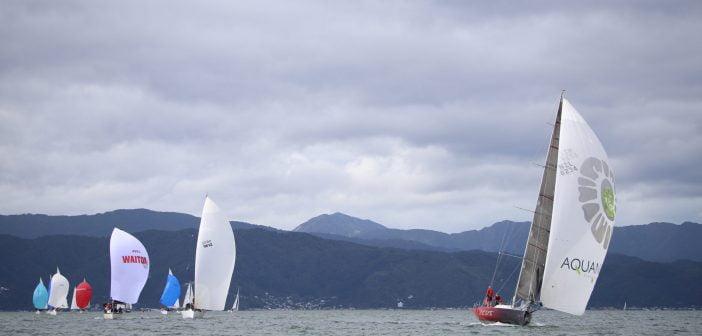 Racing Boats